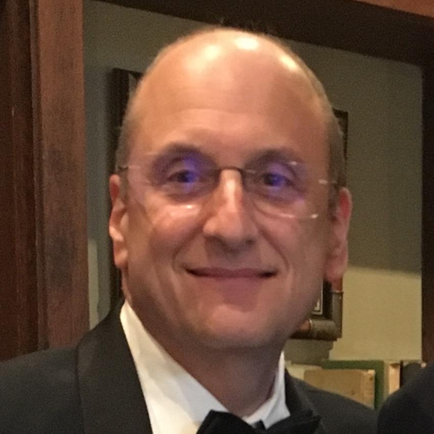 Michael Gaudiose, MD